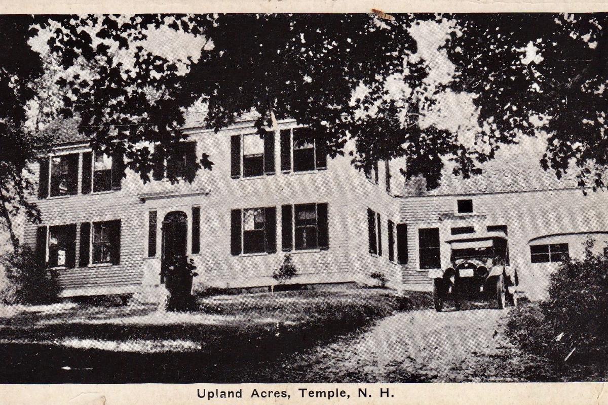 Upland Acres home